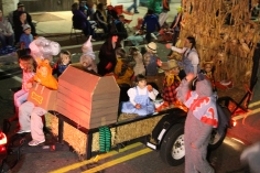 Tamaqua Lions Club Halloween Parade, Broad Street, Tamaqua, 10-27-2015 (609)