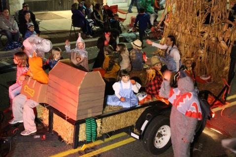 Tamaqua Lions Club Halloween Parade, Broad Street, Tamaqua, 10-27-2015 (611)