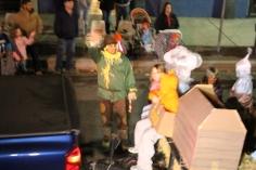 Tamaqua Lions Club Halloween Parade, Broad Street, Tamaqua, 10-27-2015 (619)