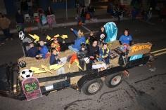 Tamaqua Lions Club Halloween Parade, Broad Street, Tamaqua, 10-27-2015 (627)