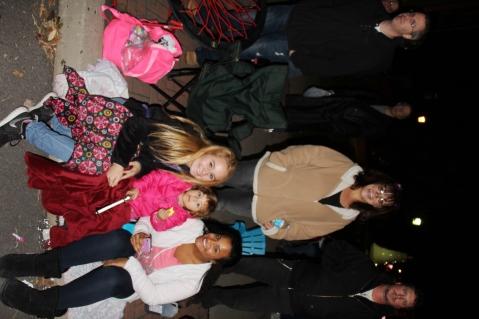 Tamaqua Lions Club Halloween Parade, Broad Street, Tamaqua, 10-27-2015 (98)