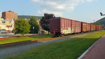 Train Through Tamaqua, 9-1-2015 (21)