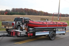 Water Rescue Response, Tuscarora State Park, Barnesville, 10-31-2015 (15)