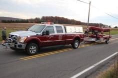 Water Rescue Response, Tuscarora State Park, Barnesville, 10-31-2015 (19)