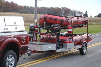 Water Rescue Response, Tuscarora State Park, Barnesville, 10-31-2015 (20)