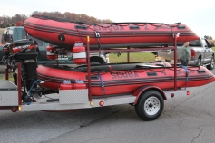 Water Rescue Response, Tuscarora State Park, Barnesville, 10-31-2015 (23)
