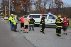 Water Rescue Response, Tuscarora State Park, Barnesville, 10-31-2015 (25)