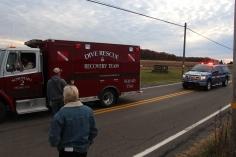 Water Rescue Response, Tuscarora State Park, Barnesville, 10-31-2015 (30)