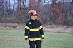 Water Rescue Response, Tuscarora State Park, Barnesville, 10-31-2015 (46)