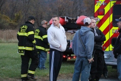 Water Rescue Response, Tuscarora State Park, Barnesville, 10-31-2015 (47)