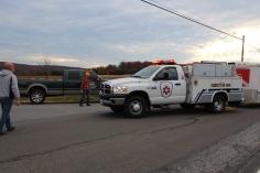 Water Rescue Response, Tuscarora State Park, Barnesville, 10-31-2015 (5)