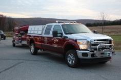 Water Rescue Response, Tuscarora State Park, Barnesville, 10-31-2015 (52)