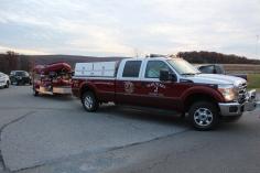 Water Rescue Response, Tuscarora State Park, Barnesville, 10-31-2015 (53)