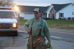 Water Rescue Response, Tuscarora State Park, Barnesville, 10-31-2015 (56)