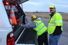 Water Rescue Response, Tuscarora State Park, Barnesville, 10-31-2015 (61)