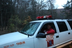 Water Rescue Response, Tuscarora State Park, Barnesville, 10-31-2015 (70)