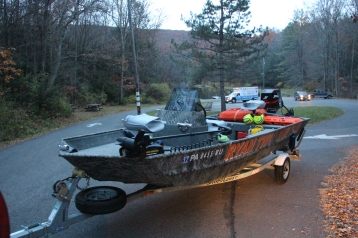 Water Rescue Response, Tuscarora State Park, Barnesville, 10-31-2015 (72)