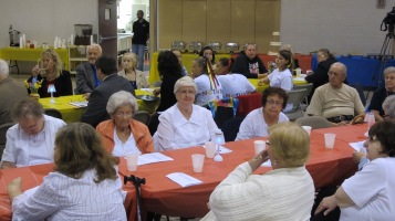 100-Year Anniversary Celebration, Tamaqua Salvation Army, Tamaqua, 10-1-2015 (12)