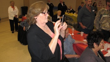 100-Year Anniversary Celebration, Tamaqua Salvation Army, Tamaqua, 10-1-2015 (120)