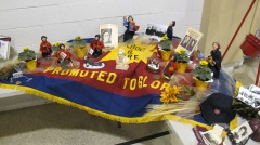 100-Year Anniversary Celebration, Tamaqua Salvation Army, Tamaqua, 10-1-2015 (121)