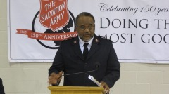 100-Year Anniversary Celebration, Tamaqua Salvation Army, Tamaqua, 10-1-2015 (126)