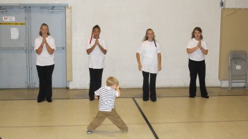 100-Year Anniversary Celebration, Tamaqua Salvation Army, Tamaqua, 10-1-2015 (141)