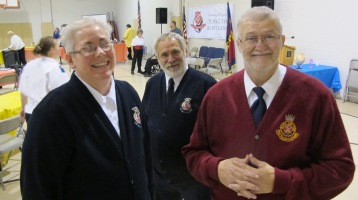 100-Year Anniversary Celebration, Tamaqua Salvation Army, Tamaqua, 10-1-2015 (152)
