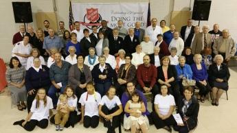 100-Year Anniversary Celebration, Tamaqua Salvation Army, Tamaqua, 10-1-2015 (1)brighter