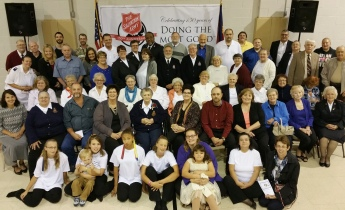 100-Year Anniversary Celebration, Tamaqua Salvation Army, Tamaqua, 10-1-2015 (1)brighter
