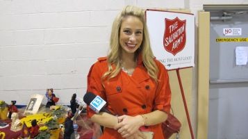 100-Year Anniversary Celebration, Tamaqua Salvation Army, Tamaqua, 10-1-2015 (24)