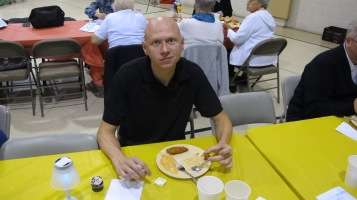 100-Year Anniversary Celebration, Tamaqua Salvation Army, Tamaqua, 10-1-2015 (36)