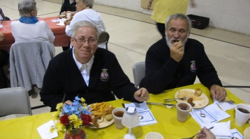 100-Year Anniversary Celebration, Tamaqua Salvation Army, Tamaqua, 10-1-2015 (37)