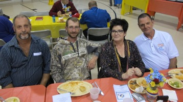 100-Year Anniversary Celebration, Tamaqua Salvation Army, Tamaqua, 10-1-2015 (45)