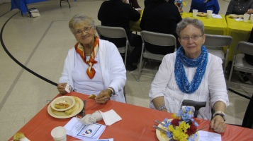 100-Year Anniversary Celebration, Tamaqua Salvation Army, Tamaqua, 10-1-2015 (46)