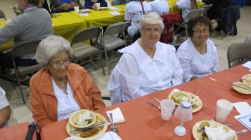 100-Year Anniversary Celebration, Tamaqua Salvation Army, Tamaqua, 10-1-2015 (48)