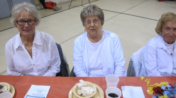 100-Year Anniversary Celebration, Tamaqua Salvation Army, Tamaqua, 10-1-2015 (50)