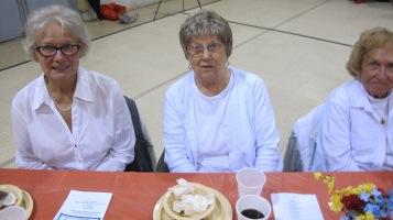 100-Year Anniversary Celebration, Tamaqua Salvation Army, Tamaqua, 10-1-2015 (50)