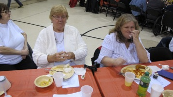 100-Year Anniversary Celebration, Tamaqua Salvation Army, Tamaqua, 10-1-2015 (52)