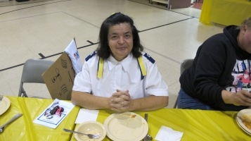 100-Year Anniversary Celebration, Tamaqua Salvation Army, Tamaqua, 10-1-2015 (54)