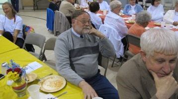 100-Year Anniversary Celebration, Tamaqua Salvation Army, Tamaqua, 10-1-2015 (63)
