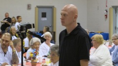 100-Year Anniversary Celebration, Tamaqua Salvation Army, Tamaqua, 10-1-2015 (84)