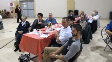 100-Year Anniversary Celebration, Tamaqua Salvation Army, Tamaqua, 10-1-2015 (99)