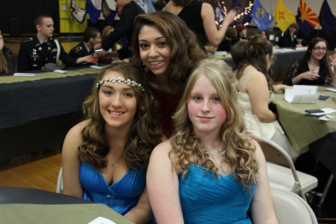 100th Anniversary Celebration of Panther Valley JROTC, PV High School, Lansford, 11-14-2015 (114)