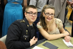 100th Anniversary Celebration of Panther Valley JROTC, PV High School, Lansford, 11-14-2015 (118)