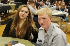 100th Anniversary Celebration of Panther Valley JROTC, PV High School, Lansford, 11-14-2015 (144)