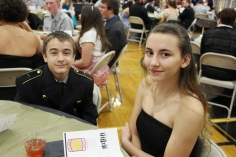 100th Anniversary Celebration of Panther Valley JROTC, PV High School, Lansford, 11-14-2015 (146)