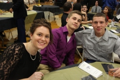 100th Anniversary Celebration of Panther Valley JROTC, PV High School, Lansford, 11-14-2015 (156)