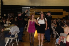 100th Anniversary Celebration of Panther Valley JROTC, PV High School, Lansford, 11-14-2015 (20)