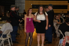 100th Anniversary Celebration of Panther Valley JROTC, PV High School, Lansford, 11-14-2015 (23)