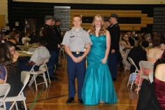 100th Anniversary Celebration of Panther Valley JROTC, PV High School, Lansford, 11-14-2015 (39)